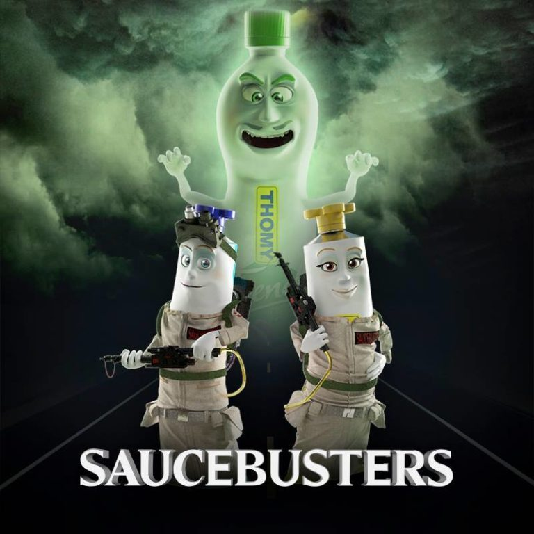 saucebusters
