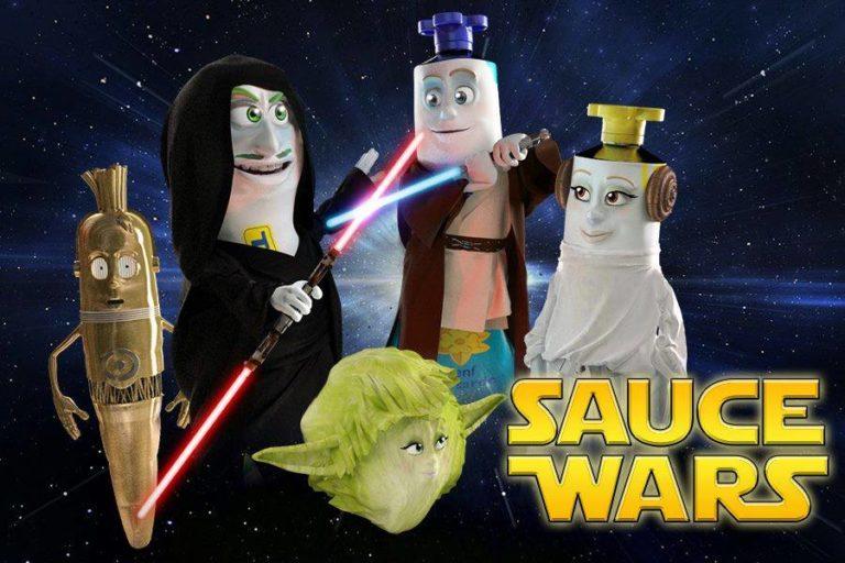 saucewars