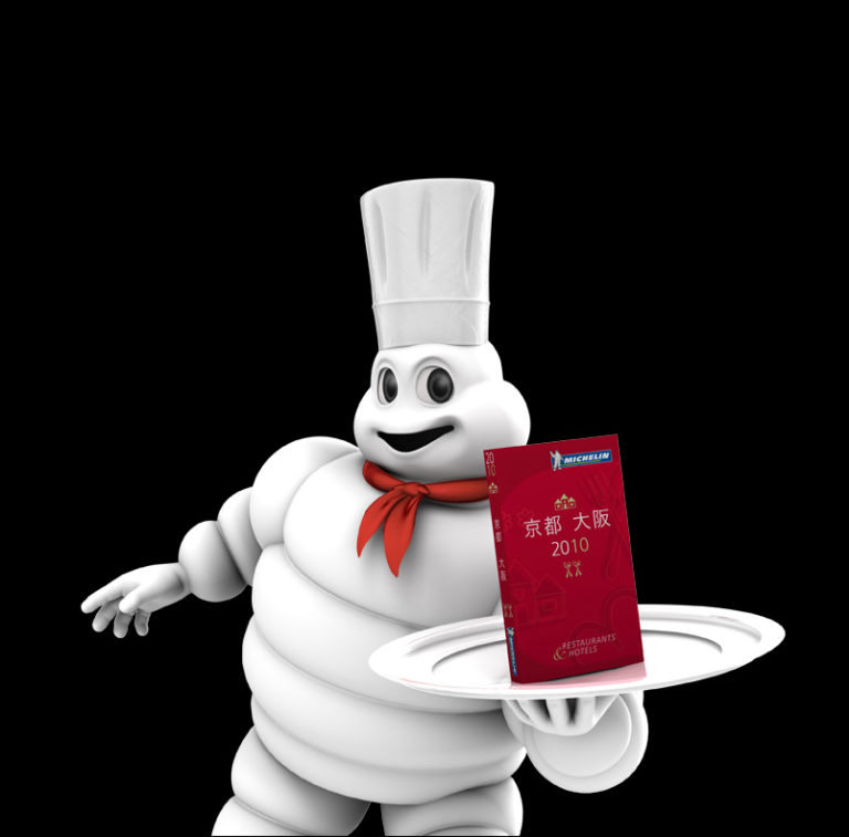 Michelin – Guide (Inefecto)
