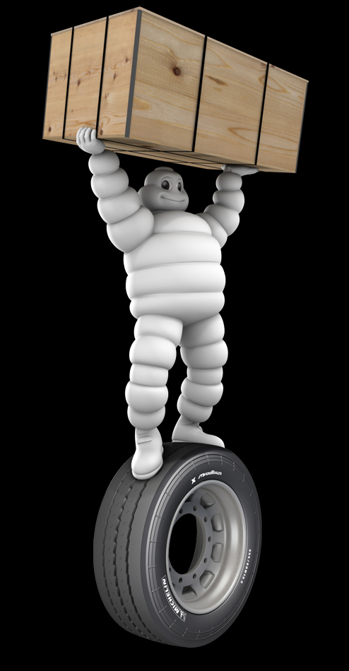 Michelin – truck (Inefecto)