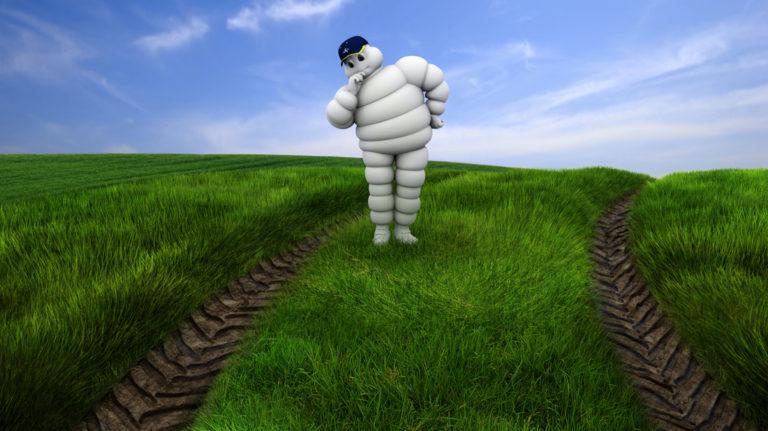 Michelin – marché agricole (Inefecto)