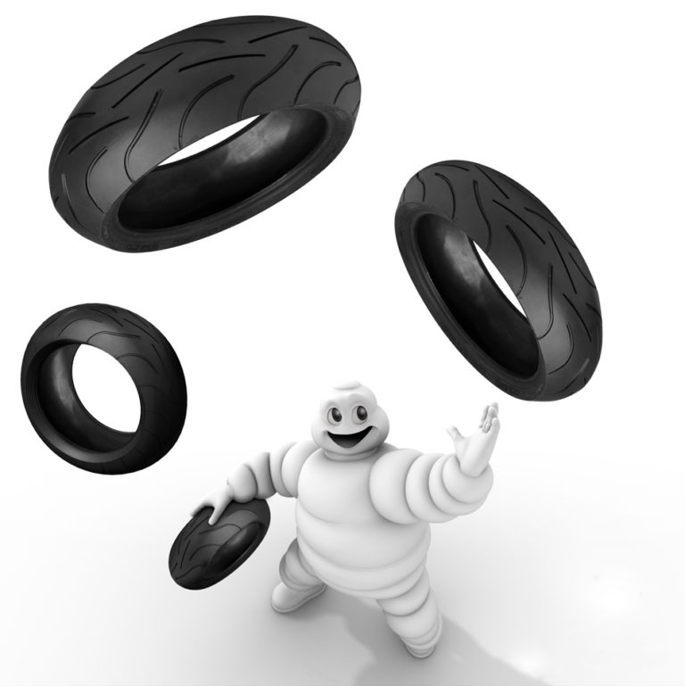 Michelin – pilot 2 (Inefecto)