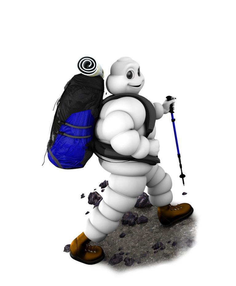 Michelin – Treck (Inefecto)