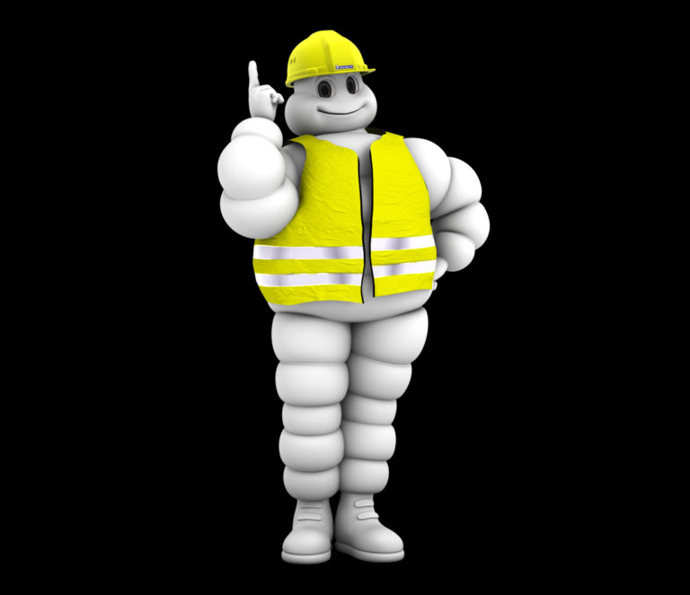 Michelin – Genie civil (Inefecto)