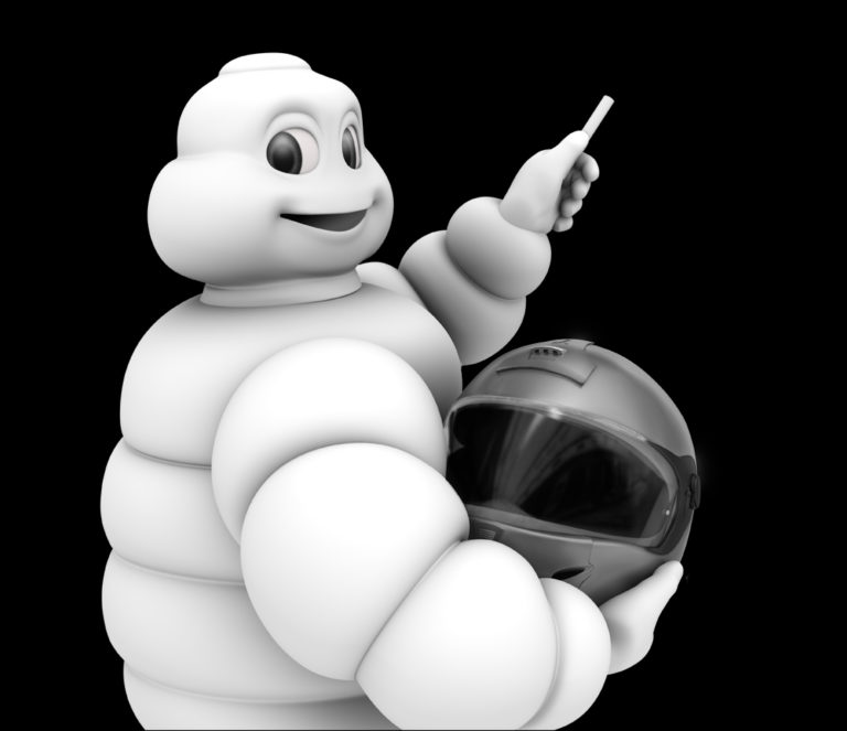 Michelin – sensibilisation 2 roues (Inefecto)