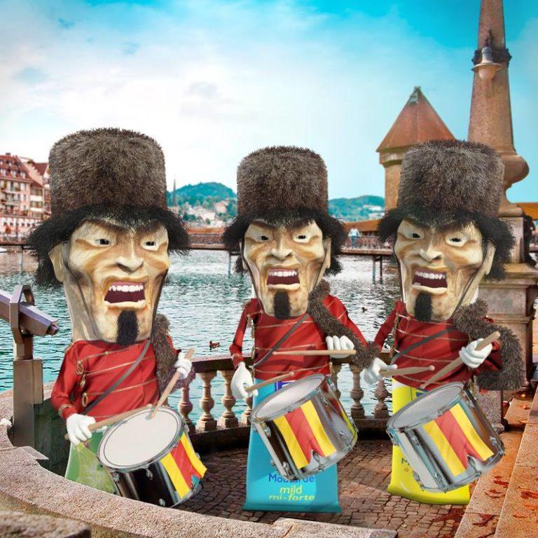 carnaval Lucerne